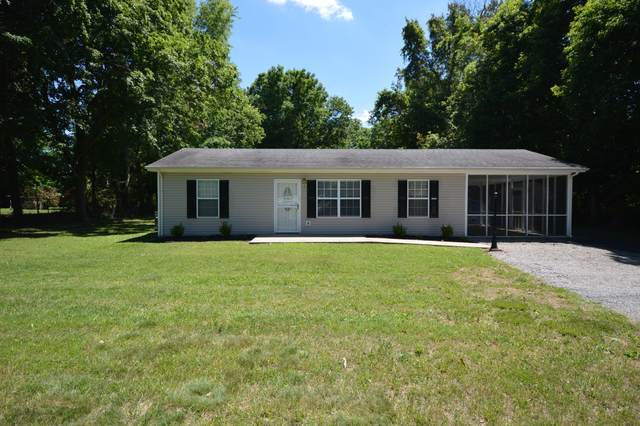 1592 Highway 76, Clarksville, TN 37043 (MLS #RTC2159198) :: Berkshire Hathaway HomeServices Woodmont Realty