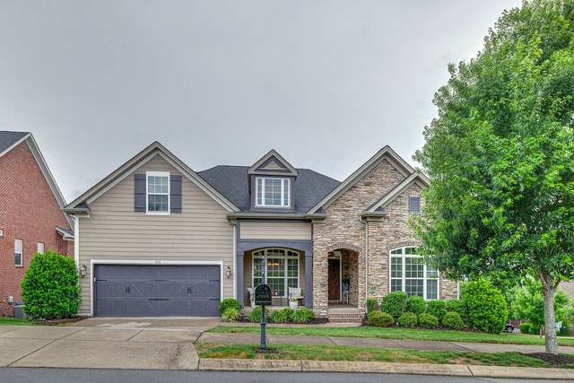 265 Molly Bright Ln, Franklin, TN 37064 (MLS #RTC2159233) :: CityLiving Group