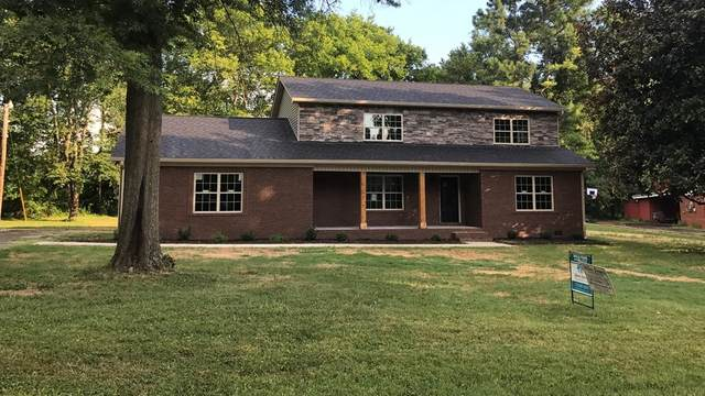 135 S Sunset Cir, Hopkinsville, KY 42240 (MLS #RTC2159238) :: The Group Campbell powered by Five Doors Network