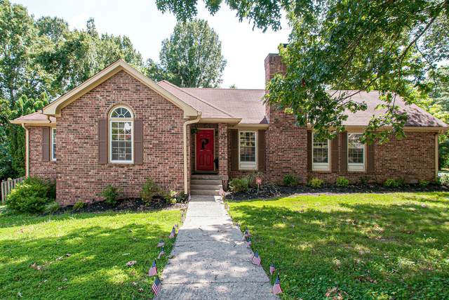 6109 Tuliptree Lane, Nashville, TN 37221 (MLS #RTC2159260) :: Maples Realty and Auction Co.