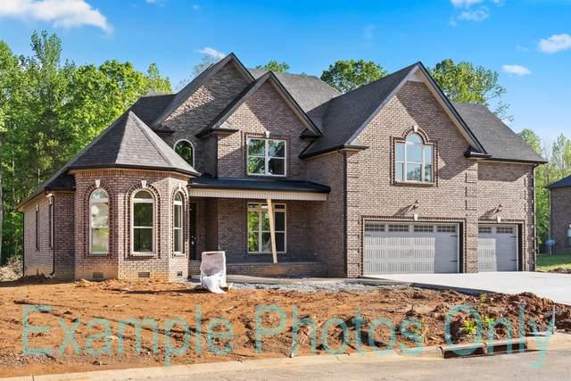 54 Reda Estates, Clarksville, TN 37042 (MLS #RTC2159262) :: Ashley Claire Real Estate - Benchmark Realty