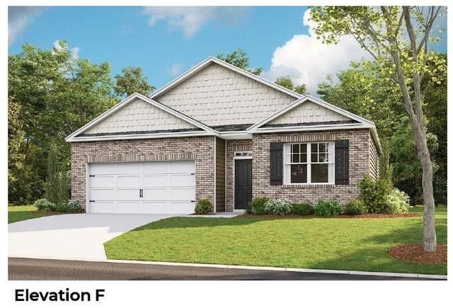 2086 Knox Lane, White House, TN 37188 (MLS #RTC2159311) :: Stormberg Real Estate Group