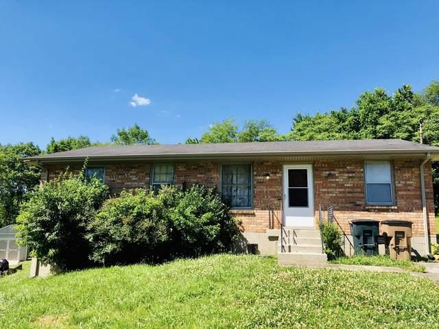 411 Bennett Pl, Nashville, TN 37207 (MLS #RTC2159345) :: Village Real Estate