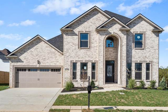 628 Farmington, Clarksville, TN 37043 (MLS #RTC2159347) :: CityLiving Group