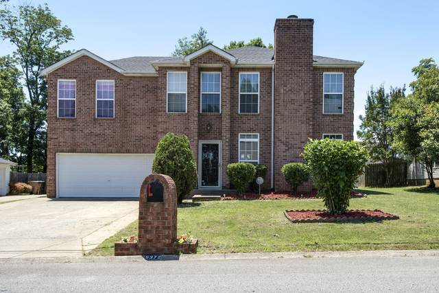 5372 Sunnyvale Dr, Antioch, TN 37013 (MLS #RTC2159364) :: The Milam Group at Fridrich & Clark Realty