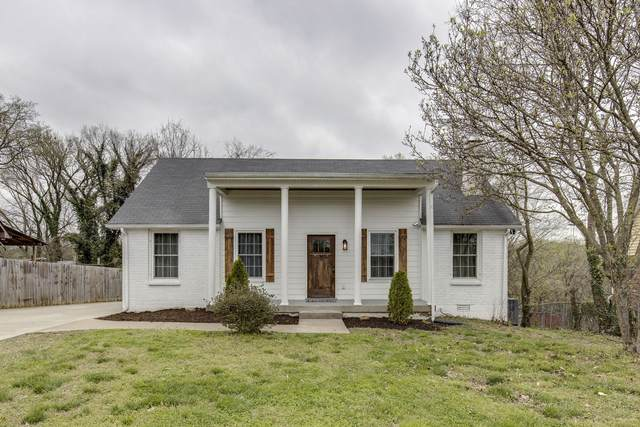 22 Peachtree St, Nashville, TN 37210 (MLS #RTC2159369) :: Nashville on the Move
