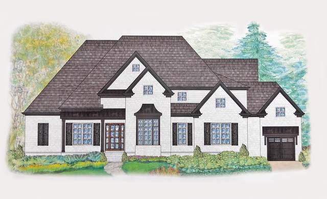 5816 Wagonvale Drive L-113, Arrington, TN 37014 (MLS #RTC2159387) :: Nashville Home Guru