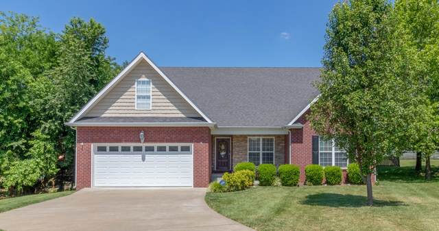 2246 Fairfax Dr, Clarksville, TN 37043 (MLS #RTC2159396) :: Five Doors Network