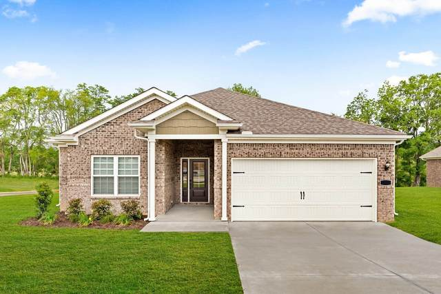 573 Fredericksburg Drive, Gallatin, TN 37066 (MLS #RTC2159404) :: HALO Realty