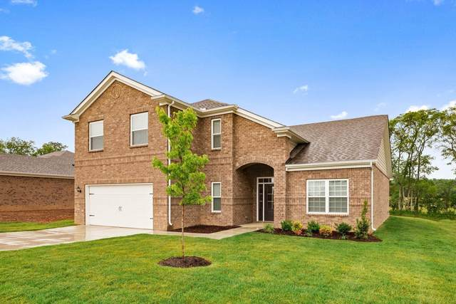 569 Fredericksburg Drive, Gallatin, TN 37066 (MLS #RTC2159417) :: HALO Realty