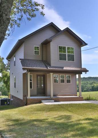 64 Brown Rd, Lebanon, TN 37087 (MLS #RTC2159470) :: Ashley Claire Real Estate - Benchmark Realty