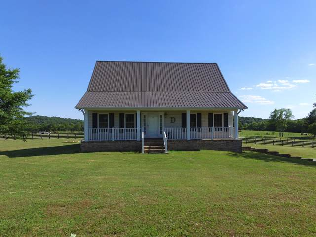 7055 Buford Station Rd., Lynnville, TN 38472 (MLS #RTC2159530) :: Nashville on the Move
