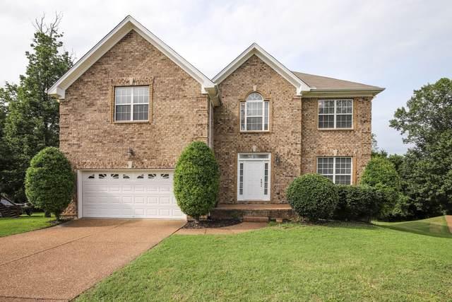 149 Chipwood Dr, Hendersonville, TN 37075 (MLS #RTC2159567) :: Village Real Estate