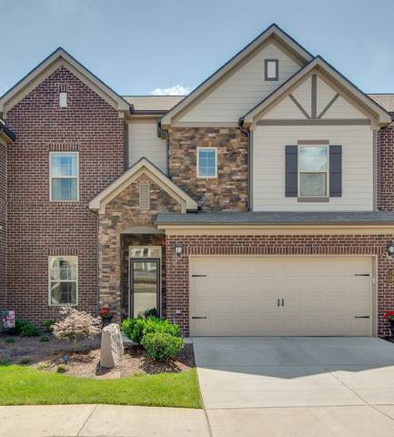 132 Cape Private Circle, Gallatin, TN 37066 (MLS #RTC2159568) :: CityLiving Group