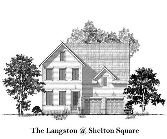 5524 Shelton Boulevard (46), Murfreesboro, TN 37129 (MLS #RTC2159581) :: The DANIEL Team | Reliant Realty ERA