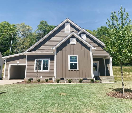 37 Sycamore Ridge West, Burns, TN 37029 (MLS #RTC2159595) :: Ashley Claire Real Estate - Benchmark Realty