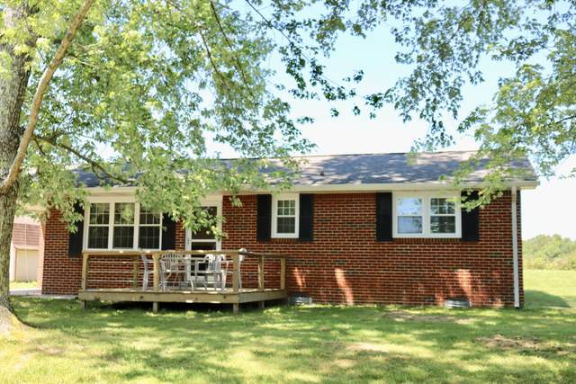 8501 Fox Hill Rd, Baxter, TN 38544 (MLS #RTC2159601) :: RE/MAX Homes And Estates