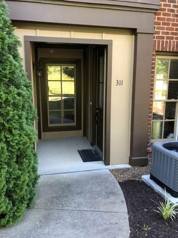 311 Grant Park Dr, Franklin, TN 37067 (MLS #RTC2159631) :: John Jones Real Estate LLC