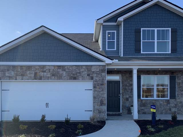 2136 Knox Lane Lot # 43, White House, TN 37188 (MLS #RTC2159677) :: Stormberg Real Estate Group