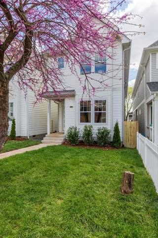 5603B Pennsylvania Ave., Nashville, TN 37209 (MLS #RTC2159692) :: The Helton Real Estate Group