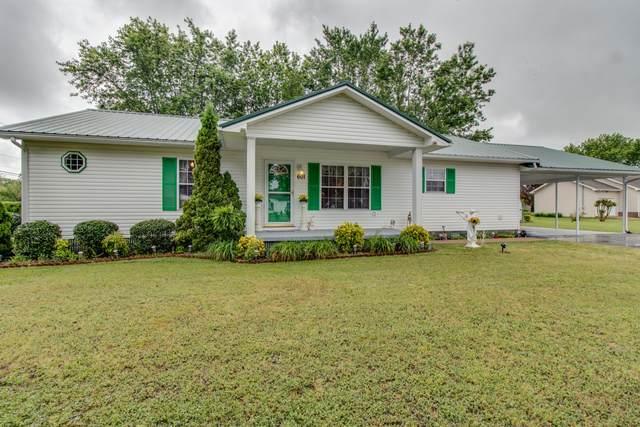 601 Edgefield Dr, Hohenwald, TN 38462 (MLS #RTC2159694) :: Nashville on the Move