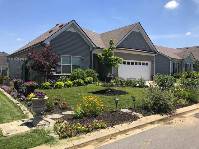 1719 Bellamy Ln, Murfreesboro, TN 37128 (MLS #RTC2159695) :: DeSelms Real Estate