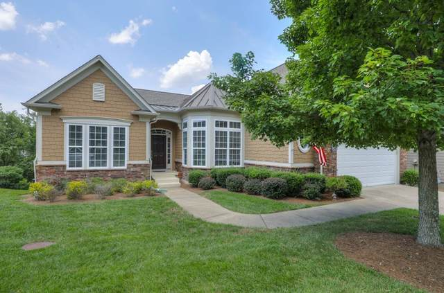289 Antebellum Ln, Mount Juliet, TN 37122 (MLS #RTC2159721) :: The Miles Team | Compass Tennesee, LLC