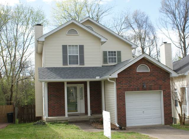 5907 Colchester Drive, Hermitage, TN 37076 (MLS #RTC2159722) :: The Huffaker Group of Keller Williams