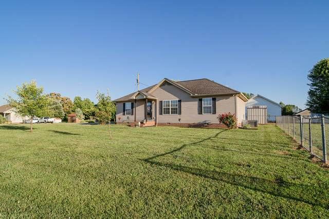 126 Timberwood Dr, Portland, TN 37148 (MLS #RTC2159742) :: RE/MAX Homes And Estates