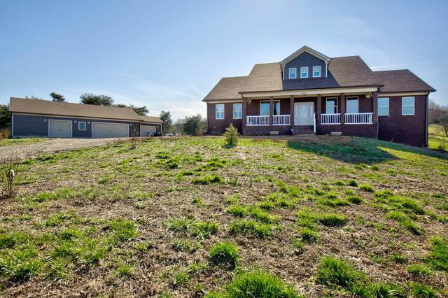 3885 Stonecrest Dr, Columbia, TN 38401 (MLS #RTC2159760) :: FYKES Realty Group