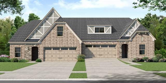 933 Cherry Grove Dr - Lot 545, Hendersonville, TN 37075 (MLS #RTC2159783) :: CityLiving Group
