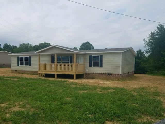 4313 Red Boing Sps. Rd., Lafayette, TN 37083 (MLS #RTC2159826) :: Village Real Estate