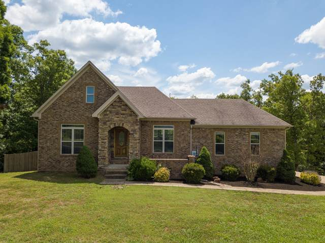 705 Rivers Edge Dr, Bath Springs, TN 38311 (MLS #RTC2159827) :: The Kelton Group