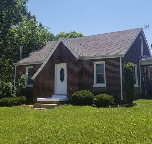 208 Rose St, Lafayette, TN 37083 (MLS #RTC2159828) :: Village Real Estate