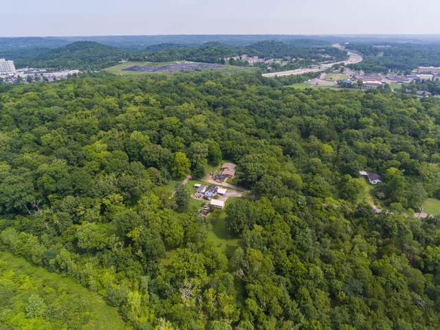 630 Creative Way, Madison, TN 37115 (MLS #RTC2159981) :: John Jones Real Estate LLC