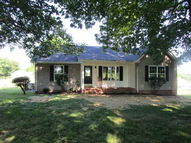 619 Lear Rd, Portland, TN 37148 (MLS #RTC2160006) :: Village Real Estate