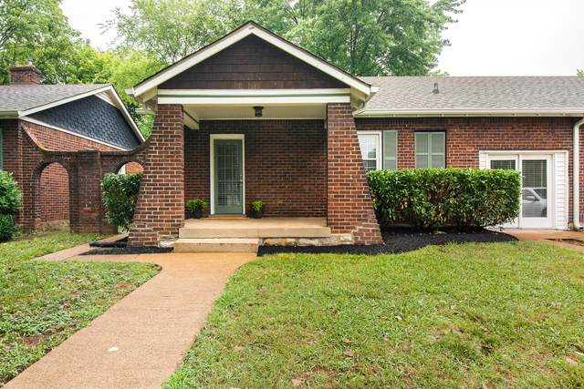 202 46th Ave N, Nashville, TN 37209 (MLS #RTC2160020) :: Five Doors Network