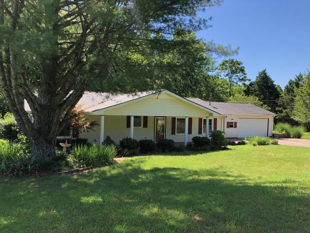2602 Country Haven Dr, Thompsons Station, TN 37179 (MLS #RTC2160038) :: Adcock & Co. Real Estate