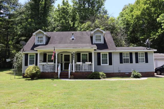 3951 Normandy Rd, Normandy, TN 37360 (MLS #RTC2160040) :: Nashville on the Move