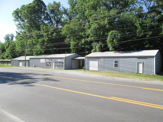135 Dixon Springs Hwy, Carthage, TN 37030 (MLS #RTC2160128) :: Live Nashville Realty