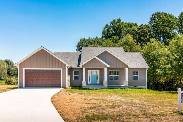 100 Cart Path Way, Loretto, TN 38469 (MLS #RTC2160161) :: Village Real Estate