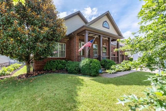 179 Keller Trl, Franklin, TN 37064 (MLS #RTC2160165) :: Stormberg Real Estate Group