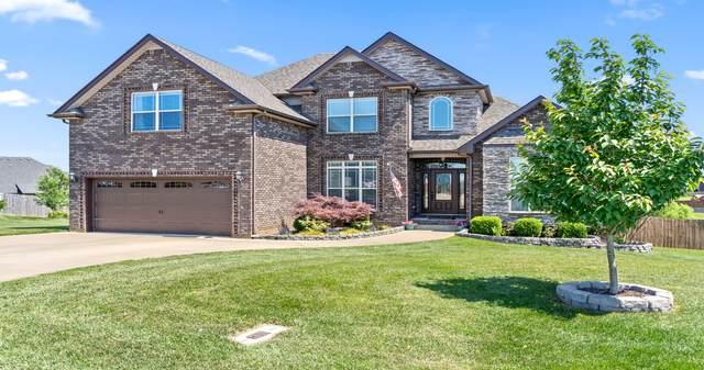 392 Fernvale Ct, Clarksville, TN 37043 (MLS #RTC2160168) :: Stormberg Real Estate Group