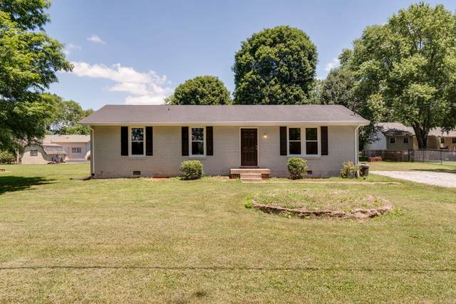 206 Forrest Ln Sw, Chapel Hill, TN 37034 (MLS #RTC2160199) :: CityLiving Group