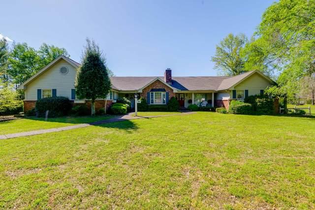 902 Fredricksburg Rd, Mount Juliet, TN 37122 (MLS #RTC2160226) :: Village Real Estate