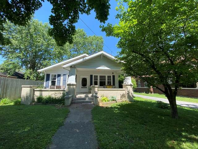 2215 S Virginia St, Hopkinsville, KY 42240 (MLS #RTC2160238) :: The Group Campbell powered by Five Doors Network