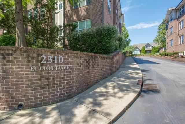 2310 Elliott Ave #129, Nashville, TN 37204 (MLS #RTC2160251) :: RE/MAX Homes And Estates