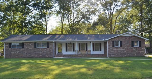 208 Kaywood Ave, Tullahoma, TN 37388 (MLS #RTC2160257) :: Village Real Estate