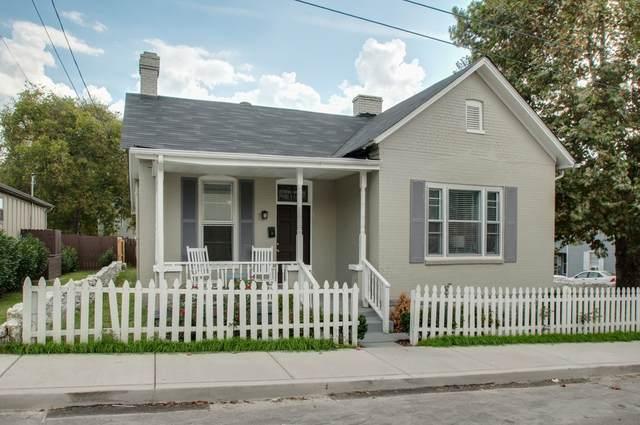 937 Phillips St, Nashville, TN 37208 (MLS #RTC2160261) :: Village Real Estate