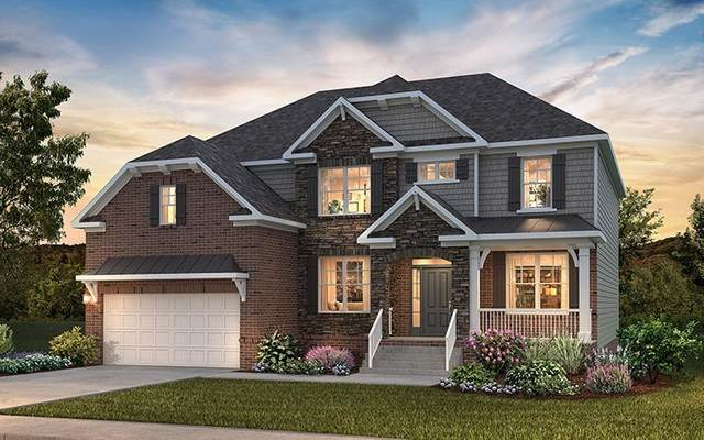 4001 Jacobcrest Ln. Lot 34, Murfreesboro, TN 37128 (MLS #RTC2160397) :: The DANIEL Team | Reliant Realty ERA